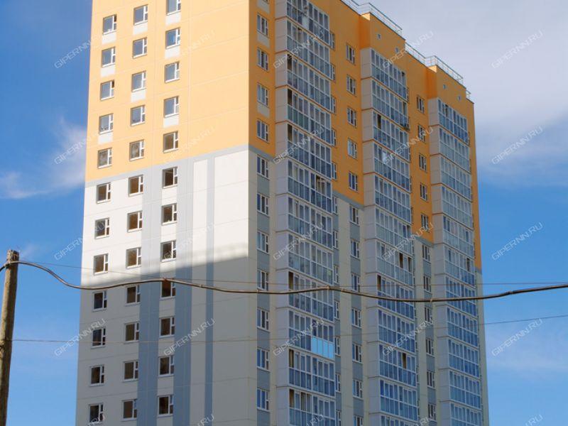 Бурнаковская улица, 99 фото