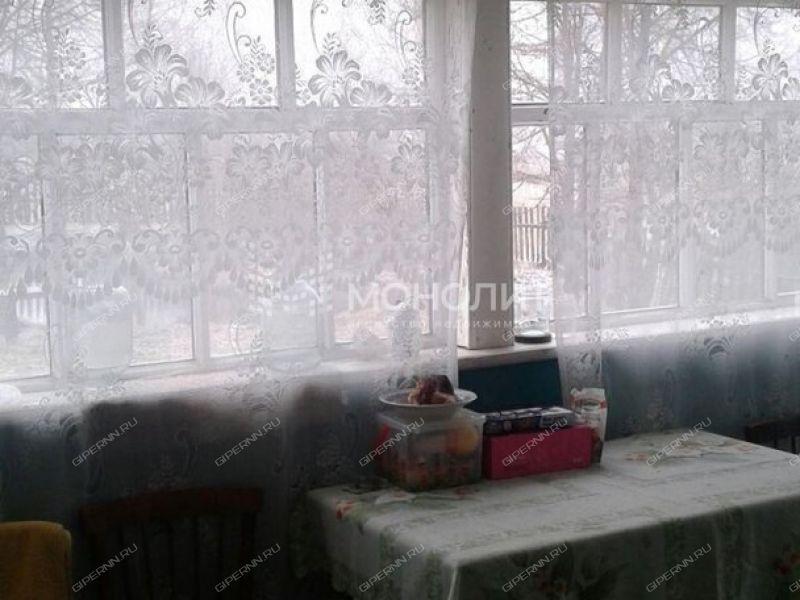 дом на Школьная улица село Кириллово